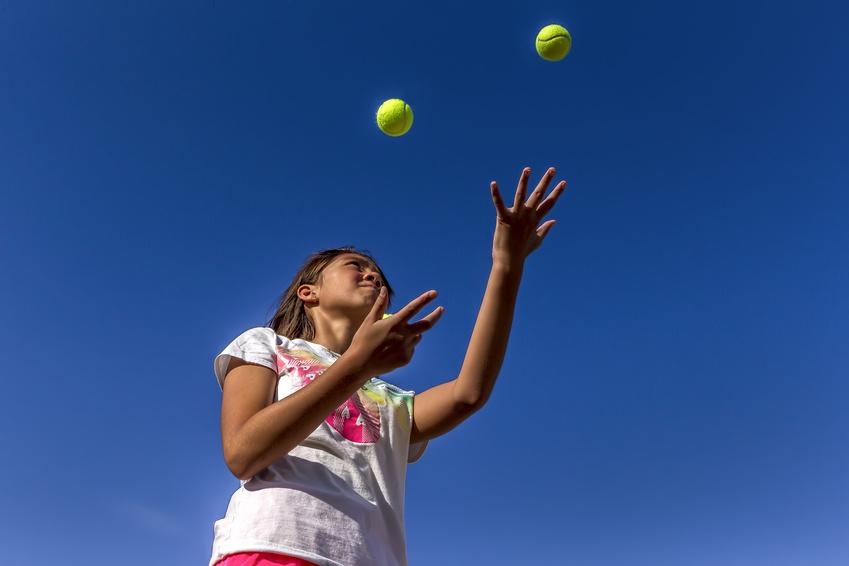 Zusammenarbeit mit der Ballschule Berlin