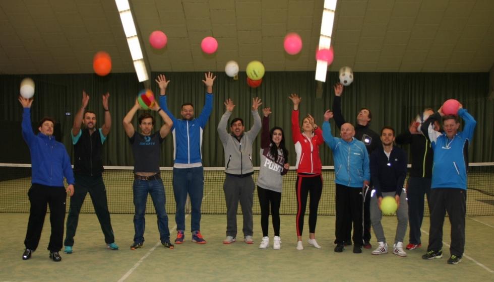 Ausbildung & Fortbildung – Ballschultrainer